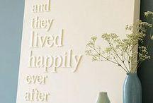 Home inspirations | Domowe dekoracje