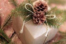 Gift wrapping | Pakowanie prezentów