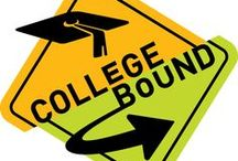 Best Colleges and Universities / Colleges and Universities I like.  Which Colleges do you like? / by Ron Yatteau