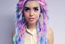 Hair styles<3