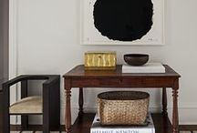 670 / inspiration for nyc apt