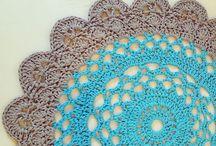 Crochet inspirations | Szydełkowe inspiracje