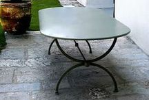 GARDEN - Tables / Outdoor tables