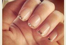 Make-up - Nails - Beauty