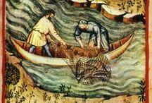 FISHING TOOLS - Tramaglio / Rete da posta