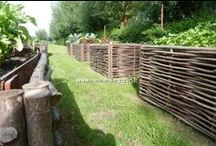 GARDEN - Raised Garden Bed / Garden Potager, Cassoni per orto.
