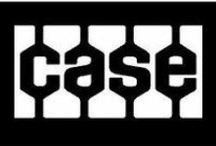 Tracteur J.I.Case