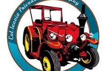 Tracteur logo