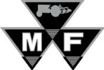 Tracteur Massey-Ferguson