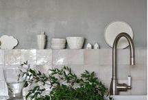 K i t c h e n    d r e a m s / Inspiration for my kitchen ❤️