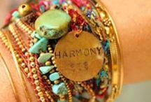 Jewelry free spirit