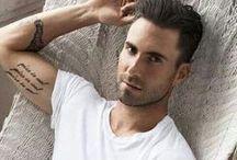 Adam Levine / Need I say more