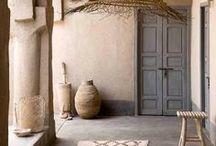 ARTISAN BY DESIGN / interior design with artisanal elements