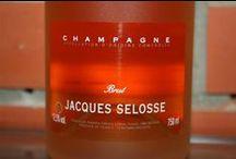Champagne / wine