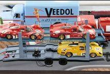 Ferrarigraphies / Ferrari