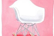 CHAIRS / chairs as objects of obsession