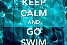Chlorine lover / Take a deep breathe and start againg.
