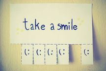 things that make me sm:)e