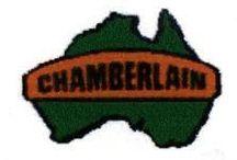 Tracteur CHAMBERLAIN