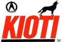Tracteur KIOTI