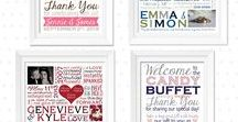design | molloy Weddings / Love Story, Anniversary Gift, Wedding Signs, Customizable Wedding Signs, S'more Buffet Sign, Candy Buffet Sign, Donut Bar Sign, Popcorn Buffet Sign, Apache, Love is Patient, I Carry Your Heart, Wedding Gift, Wedding Shower Gift, Custom Wedding Designs, Wedding Invitation