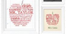 design | molloy Gifts of Appreciation / Personalized Teacher Gift, Thank You Teacher, Teacher Gift from Class, End of School Gift, Apple Typography, Word Art for Teacher, ECE Gift, Caregiver Gift, Daycare Provider Gift, Preschool Teacher Thank You, Teacher's Assistant, Teacher's Aide, Teacher Thank You