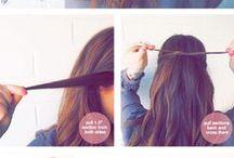 Hair / Hair care & style