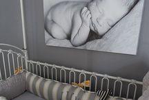 baby nursery | pokój dla dziecka