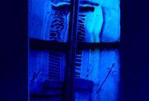 Blue is blue / Blue is blue