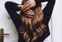 HAIR STYLE PARTY / Hair styles
