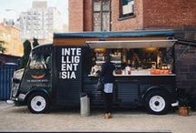 POP UP SHOPS / all things creative + temporary in retail