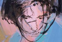 Andy Warhol / Andy Warhol