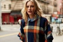 PERFECT PLAID IN ZAFUL / Fashion plaid style