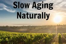 Health / Aging naturally