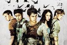 The Maze Runner  / From the movies and the books by James Dashner