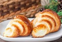 Pastry Recipe / Pastry flaky, puff, choux etc.