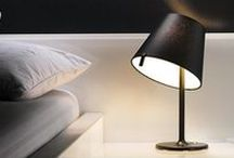 Light to Life / Featuring our top quality lighting fixtures from Artemide, Kartell, Pablo, Italamp, Vistosi, Savana and other prestigious lighting brands across the globe.