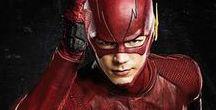 The Flash / My favorite superhero