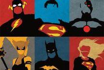 Super Hero (DC)