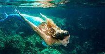 Inner Mermaid