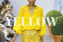 TREND: Yellow
