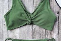 BRALETTE BIKINI SETS / Bralette bikini sets