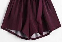 ZAFUL SHORTS / shorts