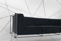 Мебель. Мягкая