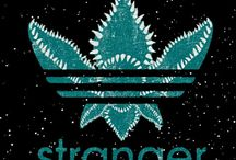 • Stranger Things •