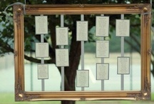 tableau & place card