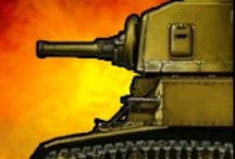 "Game Weapons / ""Devils at the Gate: Pacific War"" is a tower defense game based on World War II theme. The game is inspired by the history of Pacific War and close to the real world.  Cute painting style, witty sound effect and majestic scene form a splendid chapter of pacific battle. Download at https://itunes.apple.com/us/app/devils-at-gate-pacific-war/id569807672?mt=8# / by Pacifc War Game for iPad"