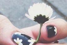 Nails / by Kaylee Chopick