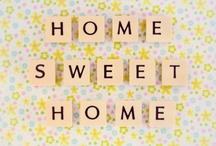 ☆ HomE SweeT Home ☆