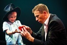 Magic show for children